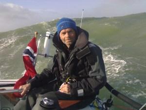Slør i Engelske kanal